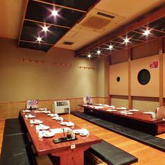 築地 日本海 阿佐ヶ谷店の雰囲気1