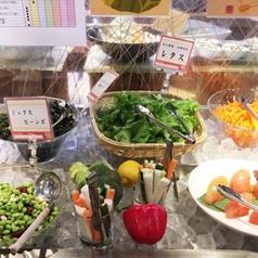 旬彩食健 ひな野 名西店のコース写真
