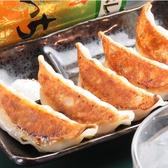 スタンダードの餃子ももちろん、広島ご当地の食材を使用した餃子も数種類ご用意!半年に1回メニューチェンジ!おすすめメニューも4シーズンで変更しているのでいつでも新しいメニューが楽しめます!