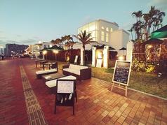 Wine&Bar The Coco Beachの写真