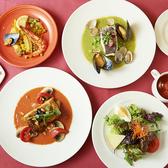 スペインクラブ グルメテリア イ ボデガ 銀座のおすすめ料理3