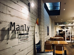 Manly(マンリー) 熊本店