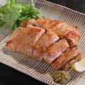 料理メニュー写真鶏モモ焼き