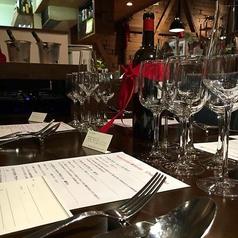レストラン&カフェ ボン Restaurant&Cafe Bonのコース写真