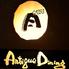 月 Gatsu 練馬店のロゴ