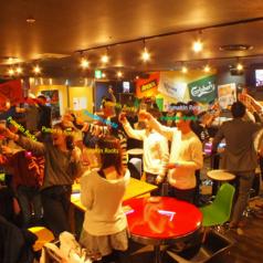貸切パーティースペース PumpkinRocks パンプキンロックス 京都河原町店のコース写真