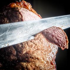 料理メニュー写真牛のこぶ肉Cupim クッピン