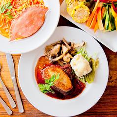 野菜とワインの京橋バル NINEのおすすめ料理1