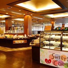 ホテルウェルシーズン浜名湖 Buffet Restaurant るぴなすの雰囲気1