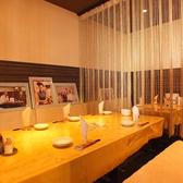 中国料理 膳坊の雰囲気2