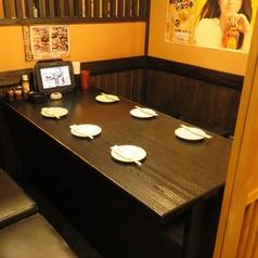 博多一番どり 居食家 久万の台店の雰囲気1