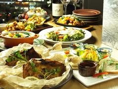 鶏食堂バル TORIICHI トリイチ ミント神戸店の写真