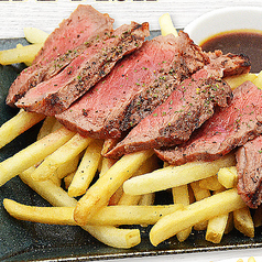 レストラン DADA サントムーンオアシス店の特集写真