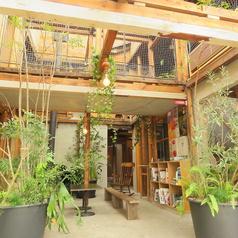千鳥文化食堂の写真