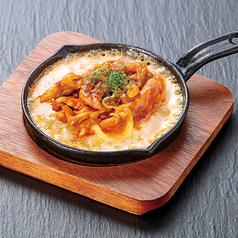 セセリのチーズ焼き