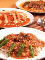 スパスパスパイシーカレー Spa Spa Spicy Curryの写真