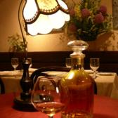 レストラン エクロールの雰囲気2