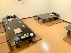 海鮮居食屋 九州男 芦屋本店の雰囲気1