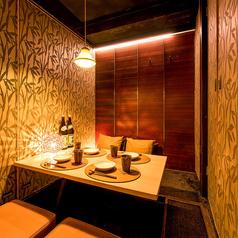 個室居酒屋 肉星と寿司姫 栄錦店の特集写真