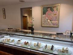 京洋菓子司 一善や 京都本店の写真