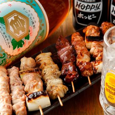 田中屋のおすすめ料理1