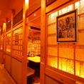 地下1階は「薄桜鬼」×「はなの舞」コラボイメージフロアです★
