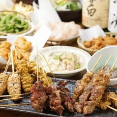 チキチキチキン 秋葉原店のおすすめ料理1