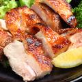 料理メニュー写真北海道産 鶏の一夜干焼
