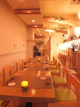 Japanese Dining にのの雰囲気1