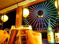 横浜 屋形船 はまかぜの特集写真