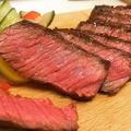 料理メニュー写真和牛内モモ肉
