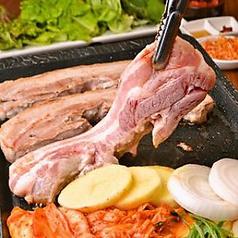韓国情熱屋台 てじ韓 小牧店の特集写真