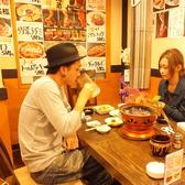 ホルモン焼肉 縁 エン 中野店の雰囲気3
