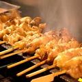 料理メニュー写真2時間【特選】焼き鳥食べ放題