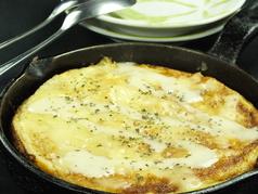 ミラノ風山芋チーズ焼
