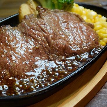 長屋ステーキ インターパーク店のおすすめ料理1