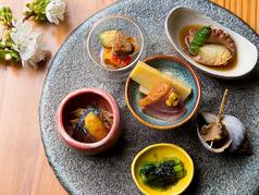 天ぷら 割烹 昌の写真