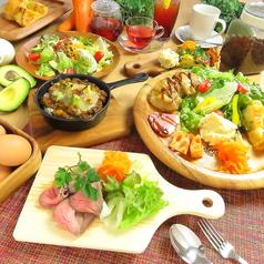 cafe Morinokuniの写真