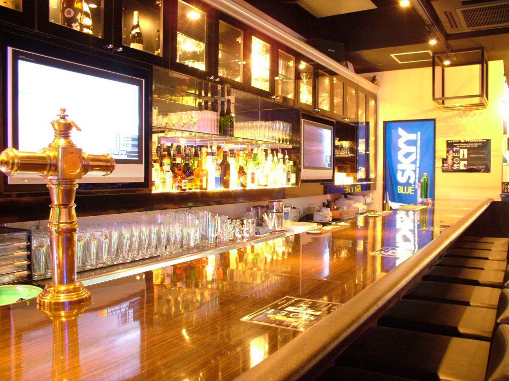 Sports Bar Baccarat (バカラ)|店舗イメージ2