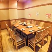 10名様テーブル個室★はなの舞 蘇我西口店