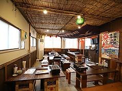 浜焼太郎 熊谷店の雰囲気1