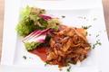 料理メニュー写真イベリコ豚のポークジンジャー