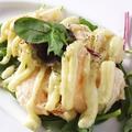 料理メニュー写真海老のフリット