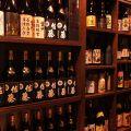 酒食家DINING 炭五 東陽町店の雰囲気1