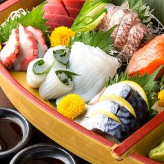 個室で味わう彩り和食 和が家 東京駅八重洲店のおすすめ料理3