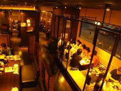 とりでん 藤江店の雰囲気1