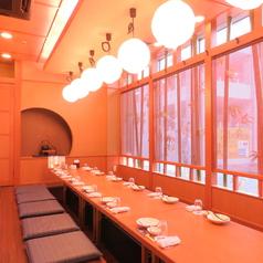 日本海庄や 博多グリーンホテルアネックス内店の雰囲気1