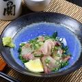 料理メニュー写真琉球