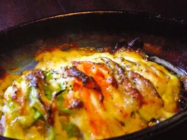 串もんがば家のおすすめ料理1