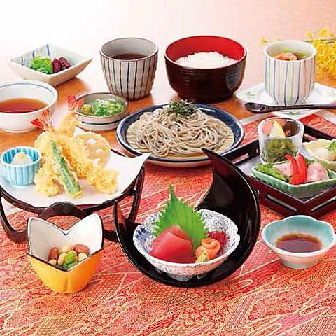 和食麺処 サガミ 鈴鹿店